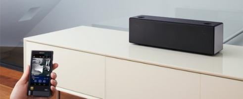 Le Sony NWZ-ZX2 exploite la technologie Bluetooth LDAC pour restituer vos fichiers audio sans fil dans une haute qualité