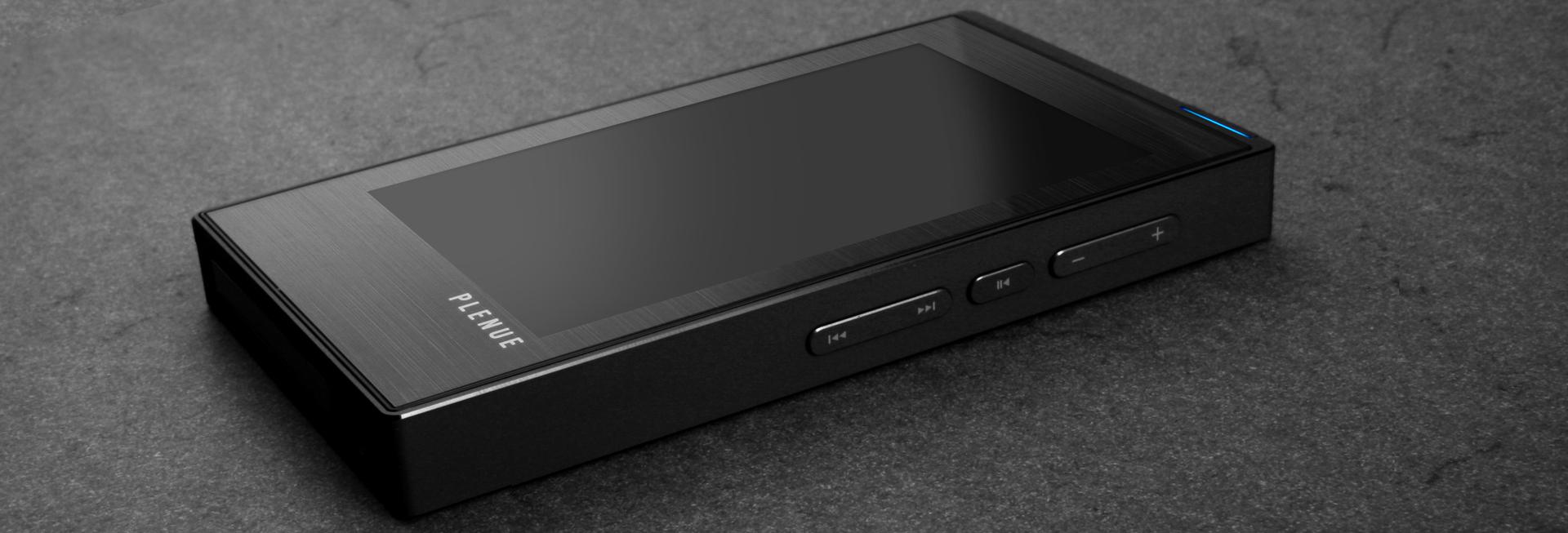 Cowon P1 : maintenant utilisable en tant que DAC externe !
