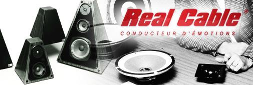 Real Cable : une histoire de famille