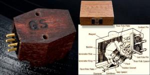 Cellule Grado en bois série Reference