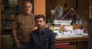 Grado, père et fils
