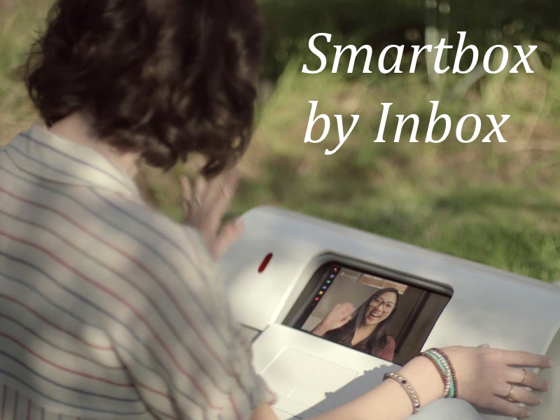 smartbox by inbox