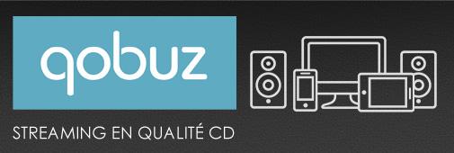 Qobuz : la musique est de retour !