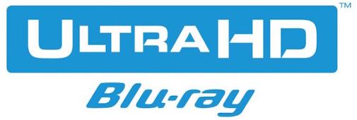 Ultra HD Blu-ray : un logo officiel et des caractéristiques définitives