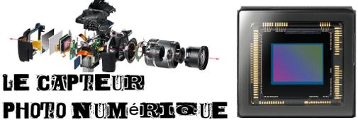 Les capteurs photo numériques : tout savoir, tout comprendre !