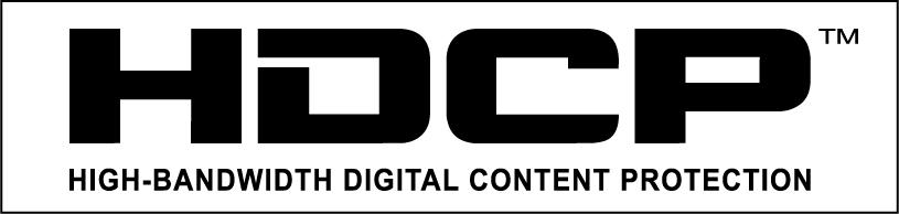 la protection HDCP 2.2 est obligatoire pour la lecture des Ultra HD Blu-ray