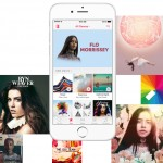 Apple Music - Vue 2