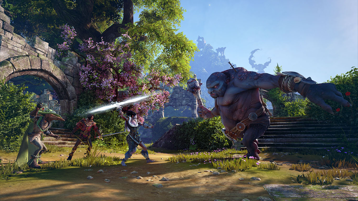 Fable Legends 2015 Microsoft Xbox One (1)