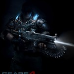 Gears 4 E3 2015 Artwork Microsoft Xbox One