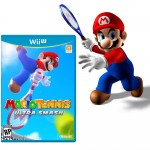Mario Tennis Ultra Smash 2015 Wii U