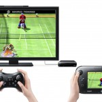 Mario Tennis Ultra Smash 2015 Wii U : ergonomie