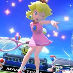 Mario Tennis Ultra Smash 2015 Wii U : Screenshot (2)
