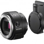 Module photographique SONY QX1