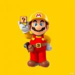 Super mario Maker 2015 Wii U : Mario