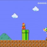 Super Mario Maker 2015 Wii U : Play