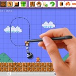 Super Mario Maker 2015 Wii U : Making