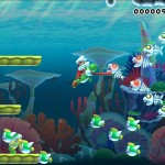 Super Mario Maker 2015 Wii U : Multiples Super Mario