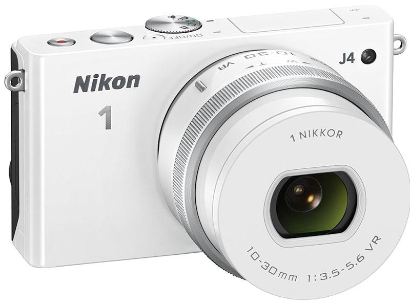 APN Hybride Nikon 1 j4