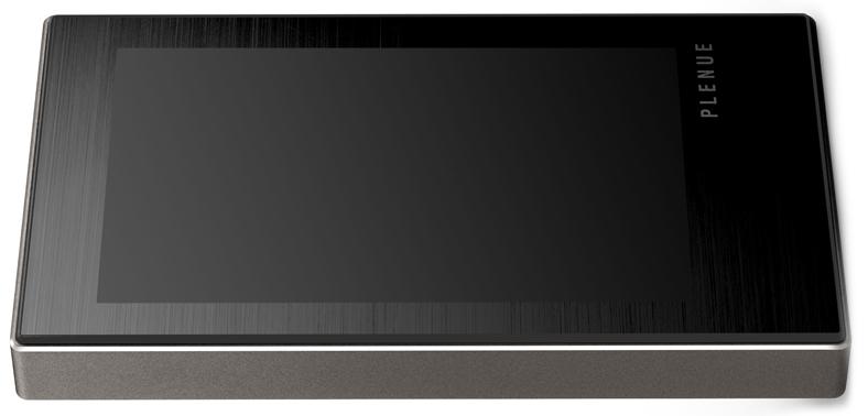 Cowon Plenue M 64 Go avec écran tactile AMOLED