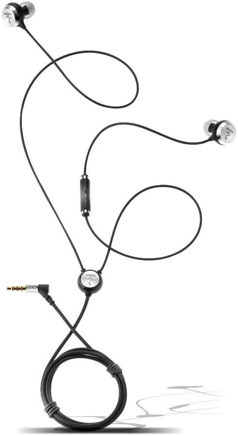 Casque intra-auriculaire Focal Sphear
