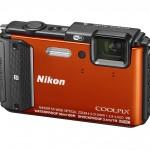 """APN Compact """"outdoor"""" Nikon Coolpix AW130"""