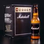 La bière Marshall
