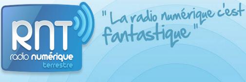 Radio Numérique RNT (DAB+)