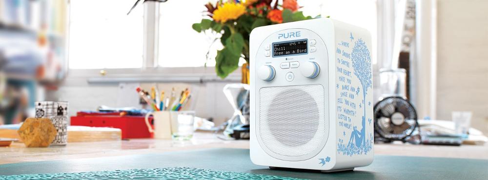 Pure : le spécialiste de la radio numérique !