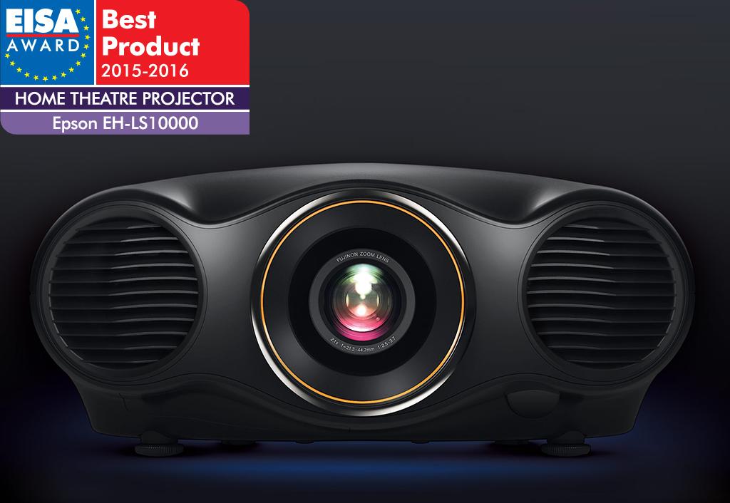 Vidéoprojecteur EPSON EH-LS10000