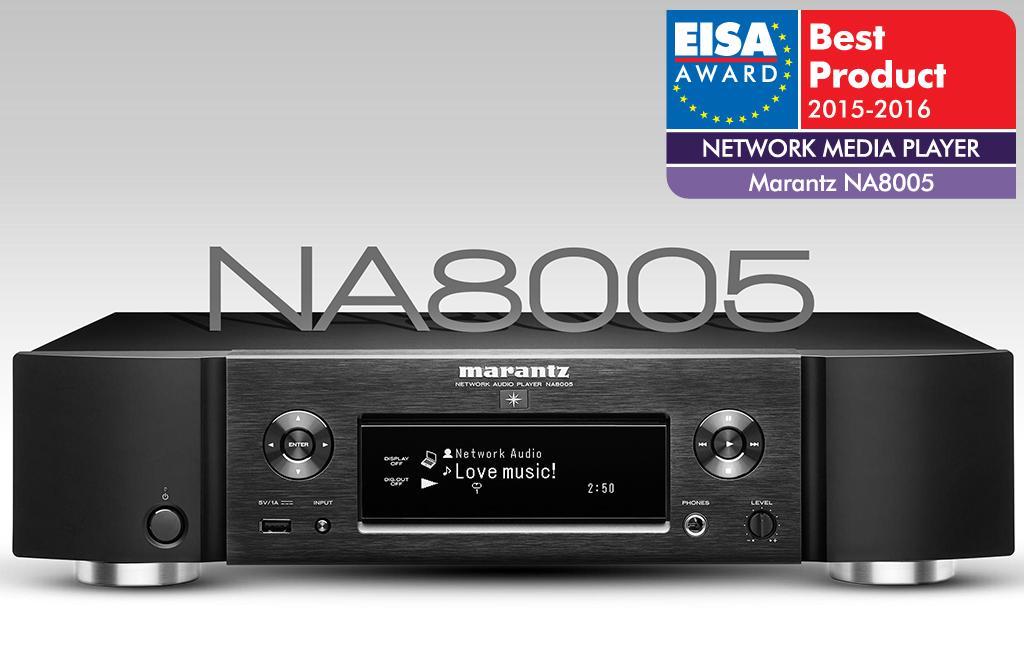 Marantz NA8005