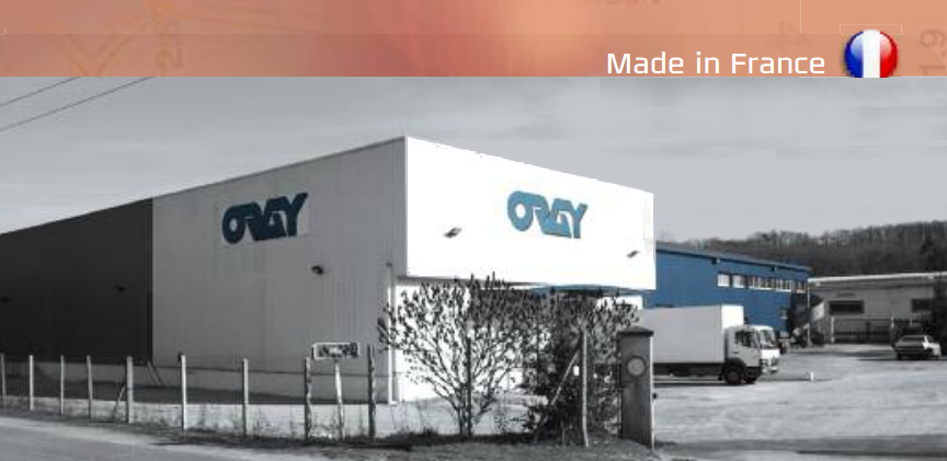 oray-made-in-france