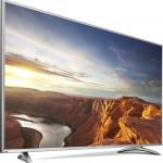 UHD TV HiSense K321