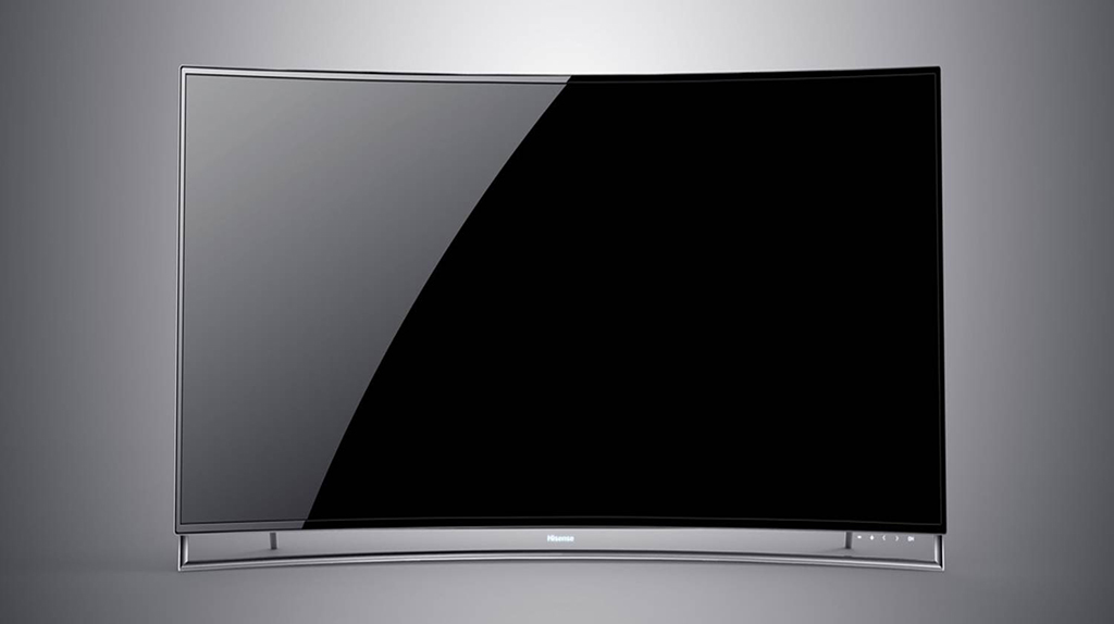 Smart UHD TV ULED HiSense XT910