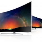 TV SUHD incurvé Samsung JS9500