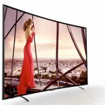 Smart UHD TV Thomson série A87