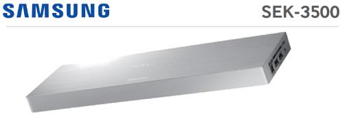 Samsung SEK-3500 : boîtier One Connect 2015