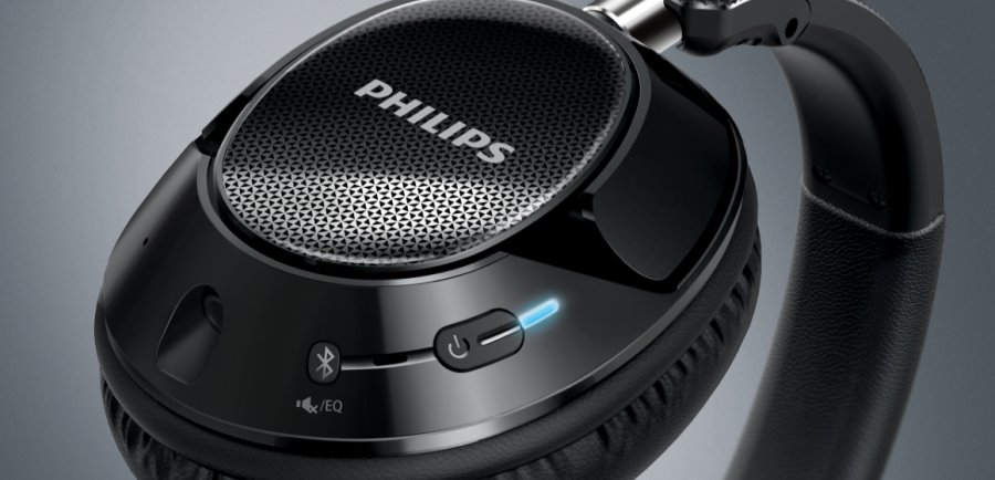 Philips SHB9850