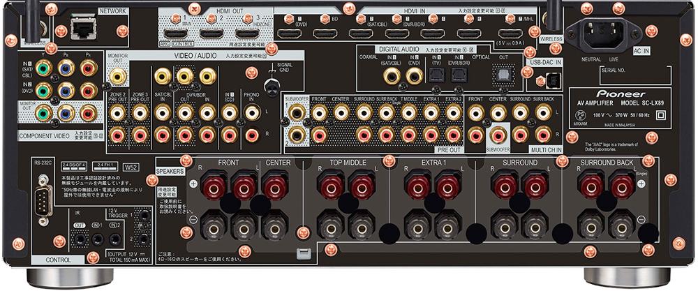 pioneer-sc-lx89-connectique