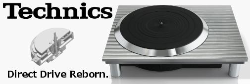 technics-platine