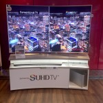 TV S UHD Samsung - Cobra Paris