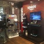 """Solutions multiroom Sonos et Eos - Espace """"Petit"""" Son - Cobra Paris"""