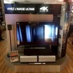 TV Ultra HD 4K Panasonic - Cobra Paris