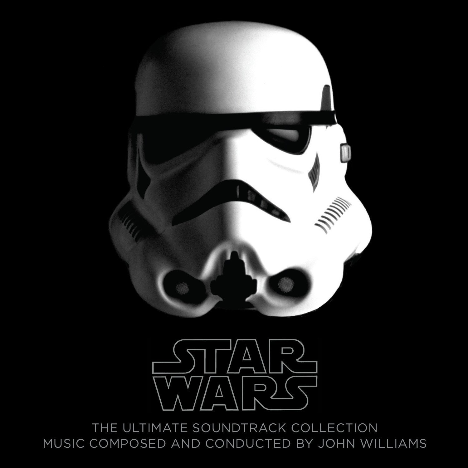 Coffret 11 Lp Star Wars The Ultimate Vinyl Collection