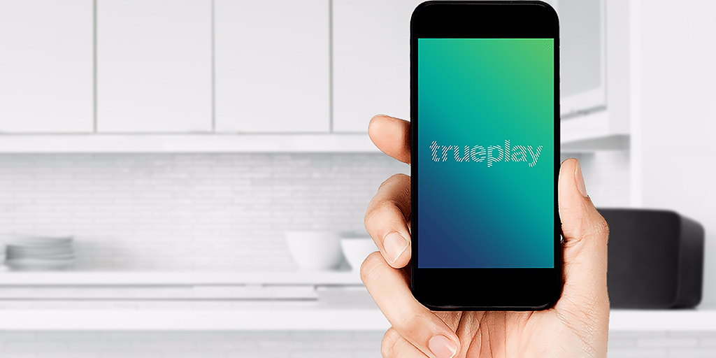 Sonos Trueplay (2)