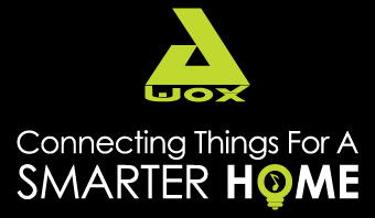 AwoX Logo Connecting things