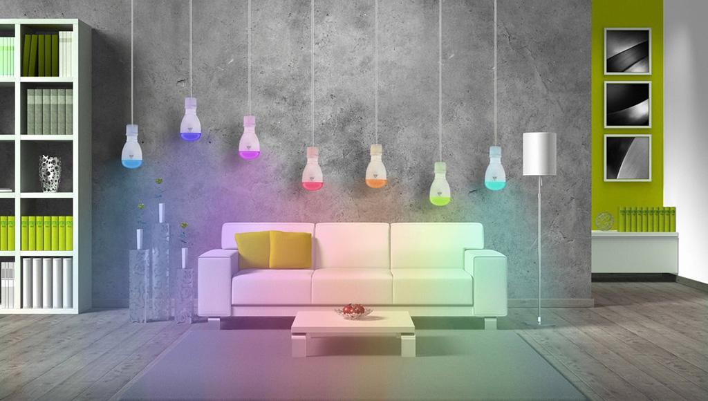 AwoX SmartLIGHt Color SMLC9