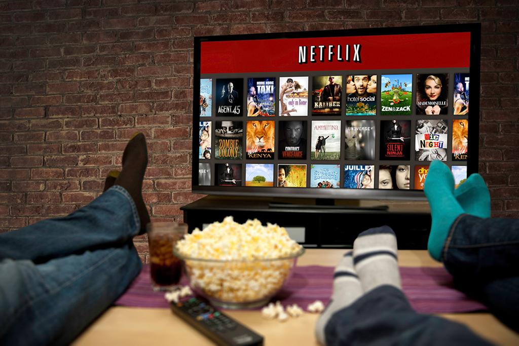 La SVoD selon Netflix
