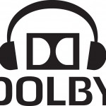 Logo Dolby® Headphone