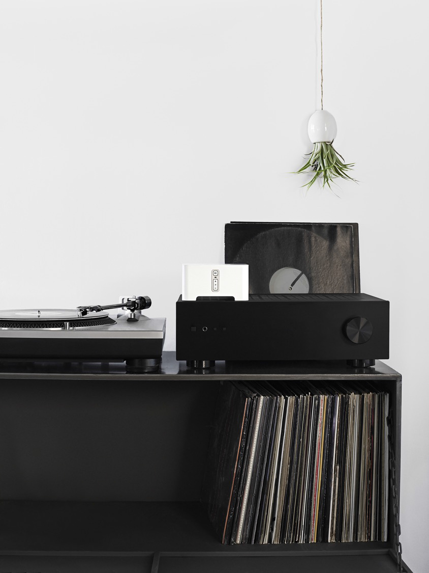 Sonos CONNECT (Lifestyle - Hi-Fi)