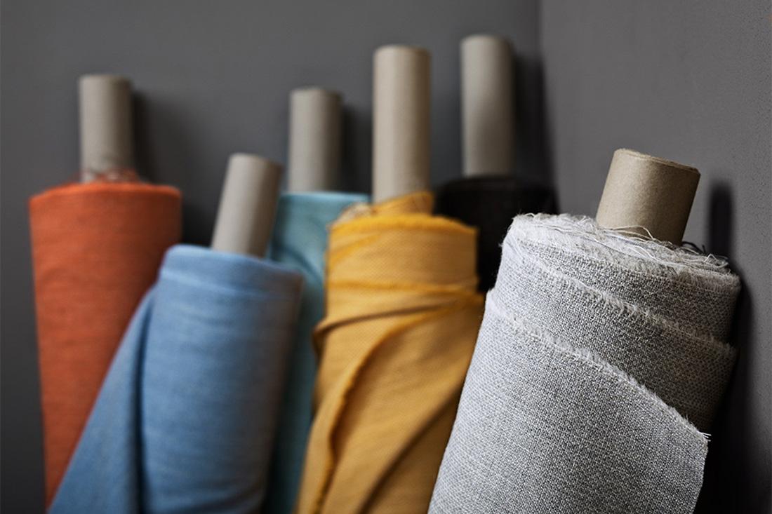 Kvadrat - Textiles de design